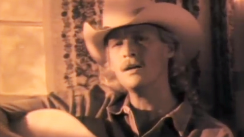Alan Jackson – Someday (VIDEO) | Country Music Videos