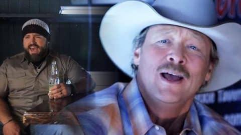 Alan Jackson & Zac Brown Band – As She's Walking Away | Country Music Videos