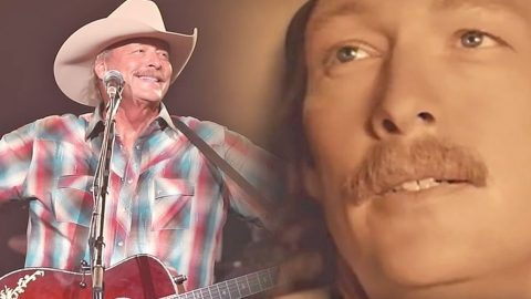 Alan Jackson Celebrates Precious Memories In Music Video For 'The Older I Get' | Country Music Videos