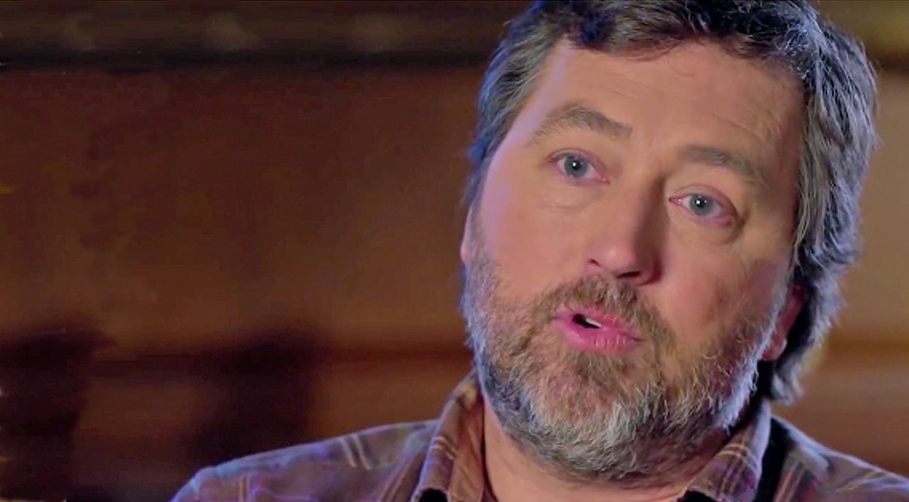 Duck Dynasty's Alan Robertson Reflects On His Wife's Painful Infidelity