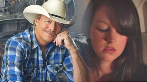 """Meghan Knight Covers Alan Jackson's """"Sissy's Song"""" 