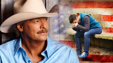 Alan Jackson – USA Today (WATCH) | Country Music Videos