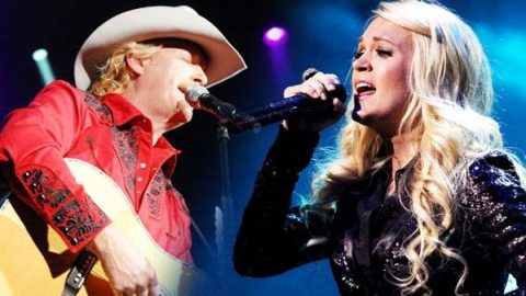 Alan Jackson & Carrie Underwood – Look At Me (VIDEO) | Country Music Videos