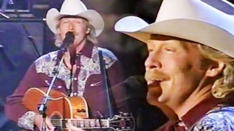 Alan Jackson – Where I Come From   Country Music Videos