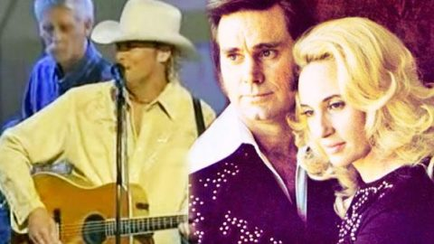 Alan Jackson and Lee Ann Womack – Golden Ring | Country Music Videos
