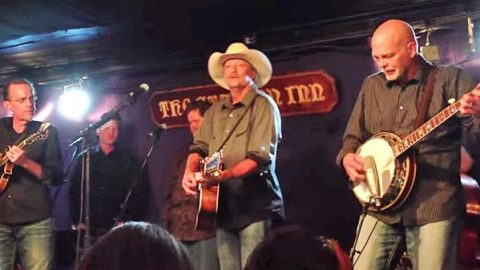 Alan Jackson – There is a Time (LIVE) (VIDEO) | Country Music Videos
