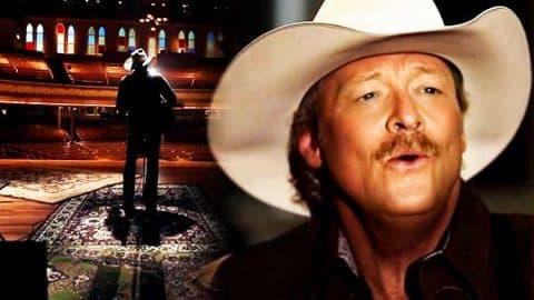 Alan Jackson – Precious Memories (WATCH) | Country Music Videos