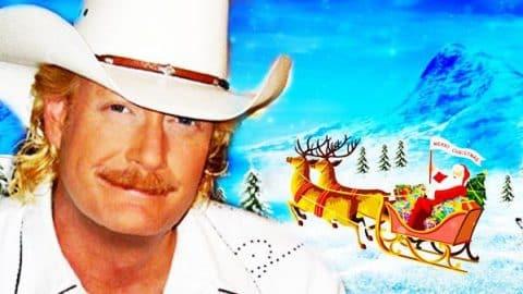 alan jackson the christmas song video - Alan Jackson Christmas
