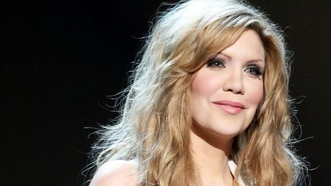 Alison Krauss' Devastating New Song Will Recall Your Hardest Breakup | Country Music Videos