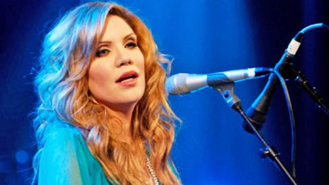 Alison Krauss Opens Up About Terrifying Diagnosis For First Time   Country Music Videos