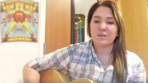 Allie Brooks Garth Brooks Daughter