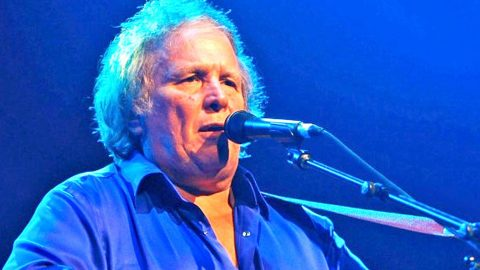 Devastating News For 'American Pie' Singer Don McLean Following Arrest | Country Music Videos