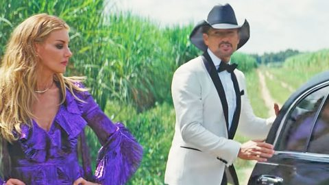 Tension Boils Over In Tim McGraw & Faith Hill's Emotionally Charged Music Video | Country Music Videos