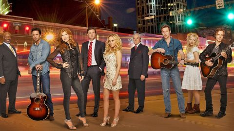 'Nashville' Executives Reveal Exciting News About Show's Future | Country Music Videos