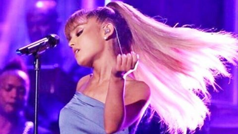 Is Pop Superstar Ariana Grande Considering Going Country? | Country Music Videos