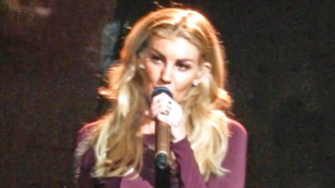 Faith Hill Proves She's A Bad Ass With Super Feisty Statement | Country Music Videos