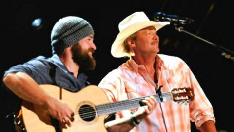 Zac Brown Band and Alan Jackson – As She's Walking Away (Live – 2011 CMA Awards)   Country Music Videos