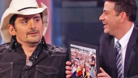 Brad Paisley's Cowboy Makeover | Country Music Videos