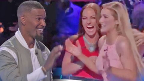 Loretta Lynn's Granddaughters Show Off Hysterical And Sassy Personalities On New Game Show | Country Music Videos