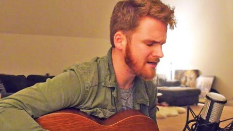Ben Haggard Will Make You Cry With This Emotional Gospel Cover | Country Music Videos