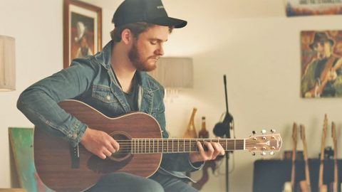 Ben Haggard Pours His Heart Into Masterful Cover Of His Father's Iconic Song | Country Music Videos