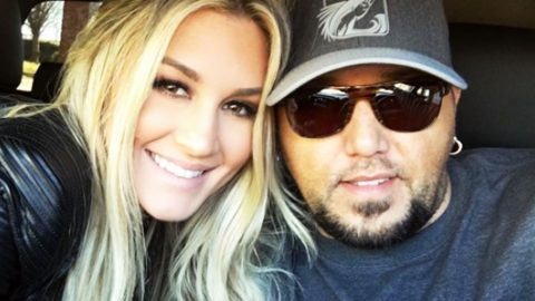 Jason Aldean & Wife Purchase Sick New Ride For Deserving 'Grandpa' | Country Music Videos