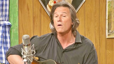'Star Search' Winner Billy Dean Brings New Perspective To Reba's 'The Greatest Man I Never Knew'   Country Music Videos