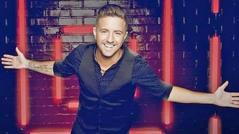 'American Idol' Champion To Join Billy Gilman For Epic 'Voice' Performance | Country Music Videos