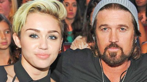 Billy Ray Offers Genuine Advice And Sane Words Of Wisdom To His Daughter, Miley | Country Music Videos