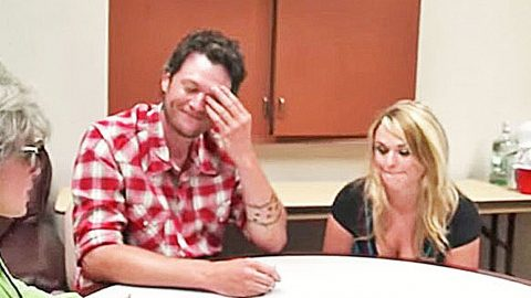 Blake Shelton and Miranda Lambert Get REAL ANGRY During Ridiculous Interview! | Country Music Videos