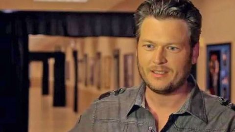 Blake Shelton Comments On Being Snubbed From ACM Awards | Country Music Videos