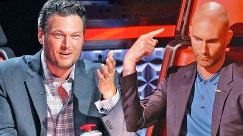 Blake Shelton Goes Bald?? This Is HILARIOUS! | Country Music Videos
