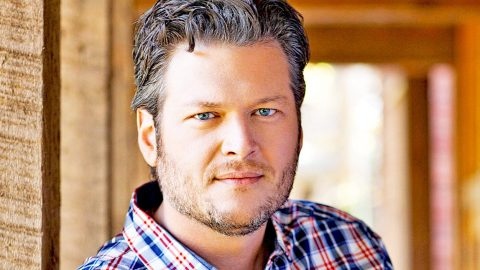 Blake Shelton Lays All His Cards On The Table With Upcoming Album   Country Music Videos