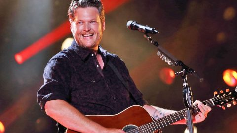 BREAKING: Blake Shelton Makes Big Announcement | Country Music Videos