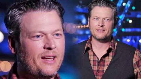 Blake Shelton – Behind the Scenes at Rehearsals (2014 ACM Awards) (VIDEO) | Country Music Videos