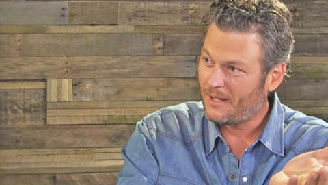 Blake Shelton Says This Legend Doesn't Get The Recognition He Deserves | Country Music Videos