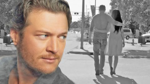 "Blake Shelton Releases New Single, And You're ""Gonna"" Love It! (VIDEO) 