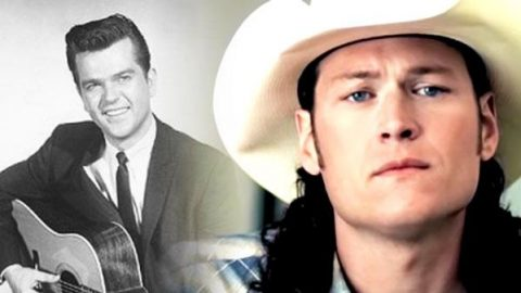 Blake Shelton – Goodbye Time (Conway Cover) | Country Music Videos