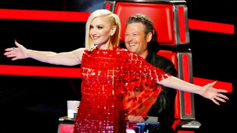 Blake Shelton Posts Cryptic Message About Gwen Stefani's Return To 'The Voice' | Country Music Videos