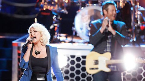 Former 'Voice' Contestant Dishes On Blake Shelton's True Character   Country Music Videos