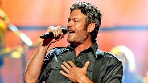 Blake Shelton Gets Personal In Brand New Single 'Came Here To Forget' | Country Music Videos