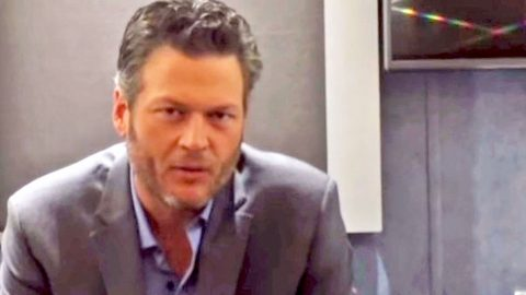 Blake Shelton Reveals The GREATEST Gift He's Ever Received | Country Music Videos