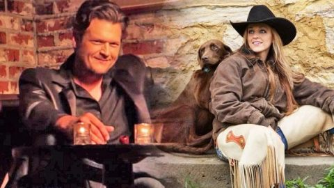 Blake Shelton On Music (Funny!) (WATCH) | Country Music Videos