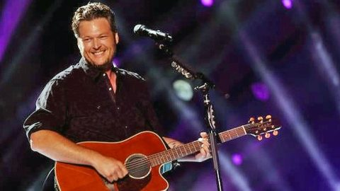 Blake Shelton Reveals His Pre-Show Routine In Hilarious Interview | Country Music Videos