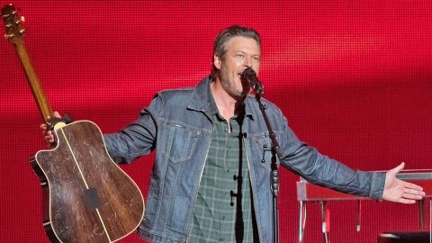 Blake Shelton Thrills Fans With Unexpected Career Announcement | Country Music Videos