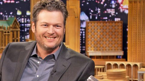 'Greatest Year In My Life' – Blake Shelton Reflects On His Crazy Year | Country Music Videos