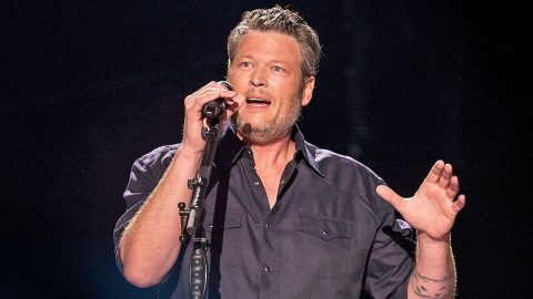 Blake Shelton Hints That He May Retire Soon | Country Music Videos