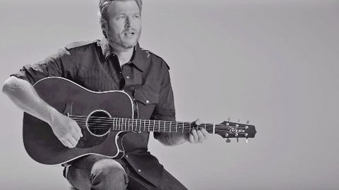 Soulful New Music Video Shows A Deeper Side To Blake Shelton | Country Music Videos