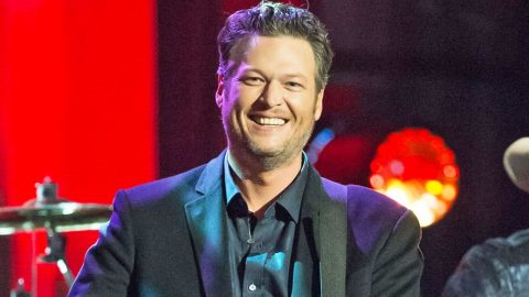 Blake Shelton Makes Announcement Kids Have Been Waiting For | Country Music Videos