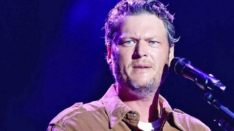 Blake Shelton Sues For $2 Million Over False Claims Following Divorce   Country Music Videos